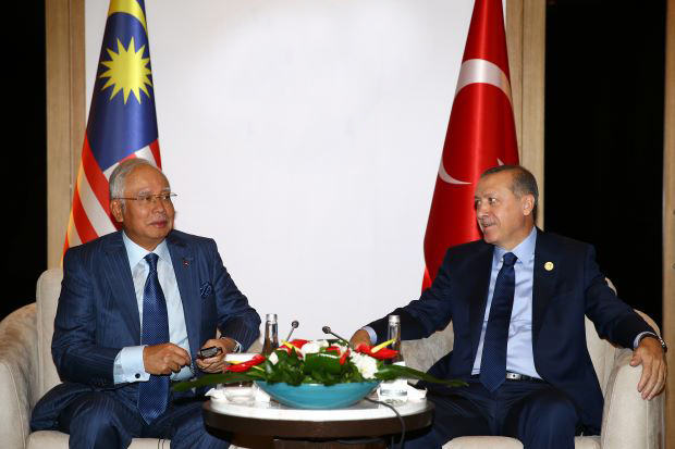 Malaysia Turkey Free Trade Agreement Mtfta Exportwin Trading And