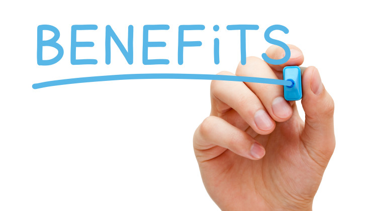 Exportwin Benefits Concept