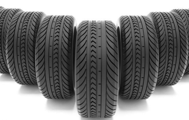 many_tires